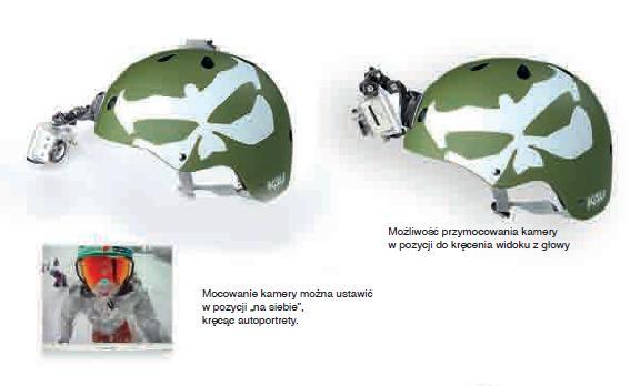 HelmetFrontMount