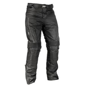 spodnie tekstylna